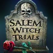 App Icon: Midnight Mysteries: Salem Witch Trials (Full) 1.0.2