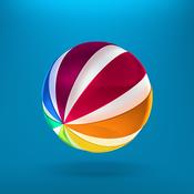 App Icon: SAT.1 - Live TV und Mediathek