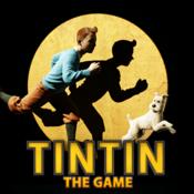 App Icon: Tim und Struppi