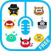 App Icon: Andern Sie kostenlos Ihre Stimme mit Voice Morphing 3.4