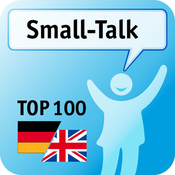 App Icon: 100 Small Talk Success Phrases 2.5