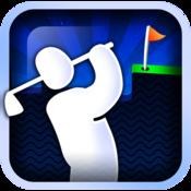 App Icon: Super Stickman Golf