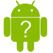 App Icon: Wheres My Droid
