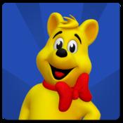 App Icon: HARIBO App