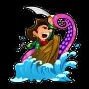 App Icon: Epic Pirates Story