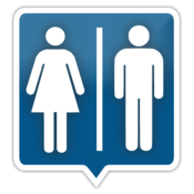 App Icon: Toiletten Scout