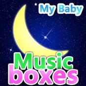 App Icon: Mein Baby Spieluhren (Lullaby) 1.20