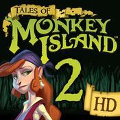 App Icon: Monkey Island Tales 2 HD 1.2