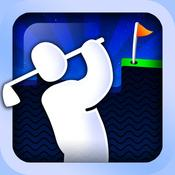 App Icon: Super Stickman Golf 2.0