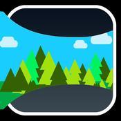 App Icon: 360 Panorama 4.4.3