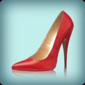 App Icon: Stylish Girl - Mode/Schrank