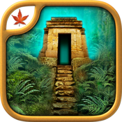 App Icon: The Lost City