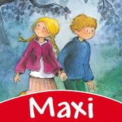 App Icon: Hänsel und Gretel - Maxi Interaktiv 1.0
