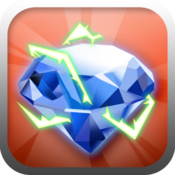 App Icon: Jewels Deluxe