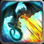 App Icon: Dragon Hunter