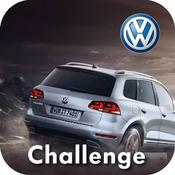 App Icon: Volkswagen Touareg Challenge 1.0.3