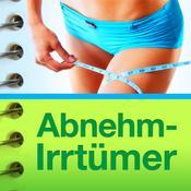 App Icon: ABNEHM-IRRTÜMER - Interessante Irrtümer und Wissenswertes zum Thema »Abnehmen & Diät« 1.1