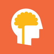 App Icon: Lumosity - Gehirntraining