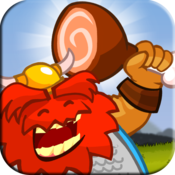 App Icon: Swords and Soldiers