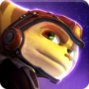App Icon: Ratchet and Clank: BTN