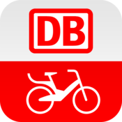 App Icon: Call a Bike