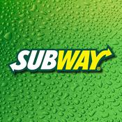 App Icon: SUBWAY® SUBCARD™ Deutschland