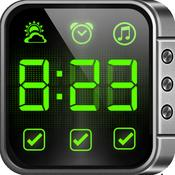 App Icon: Cool Alarm Clock & Day Reminder 3.1