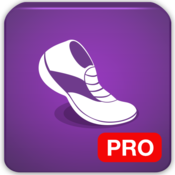 App Icon: Runtastic Pedometer PRO