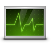 App Icon: CPU tuner (Gerootete Geräte)