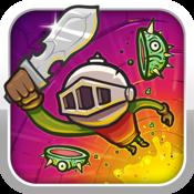 App Icon: Knightmare Tower