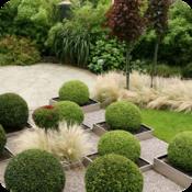 App Icon: Garden Design Ideas