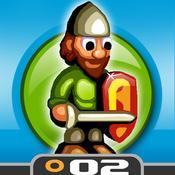 App Icon: Castle Smasher 2.11.1