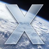 App Icon: X-Plane 9 9.75