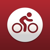 App Icon: MapMyRide GPS Cycling 4.6.10