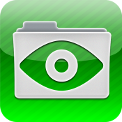 App Icon: GoodReader for iPhone 3.19.5