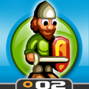 App Icon: Castle Smasher 2.11