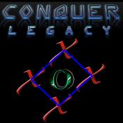 App Icon: Conquer Legacy 1.0
