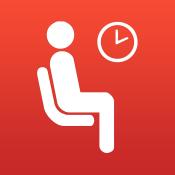 App Icon: WorkTimes - Zeiterfassung mit Überstunden Berechnung 4.0.1