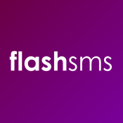 App Icon: Flash SMS 1.2