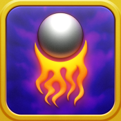 App Icon: Jet Ball 4.2.6