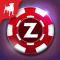 App Icon: Zynga Poker