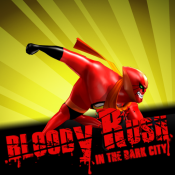 App Icon: Bloody Rush Plus 3.0.1