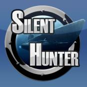 App Icon: Silent Hunter 1.0.1