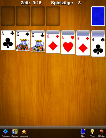 spider solitaire chip