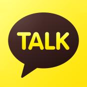 App Icon: KakaoTalk Messenger 3.9.0