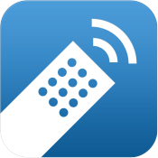 App Icon: Media Remote for iPhone 3.4.1