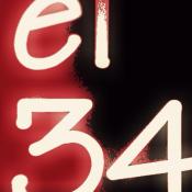 App Icon: El 34 2.0