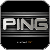 App Icon: PING® HD 1.0