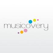 App Icon: Musicovery Radio 1.0.2