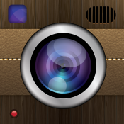App Icon: iMajiCam — Realtime video effects 3.2.1